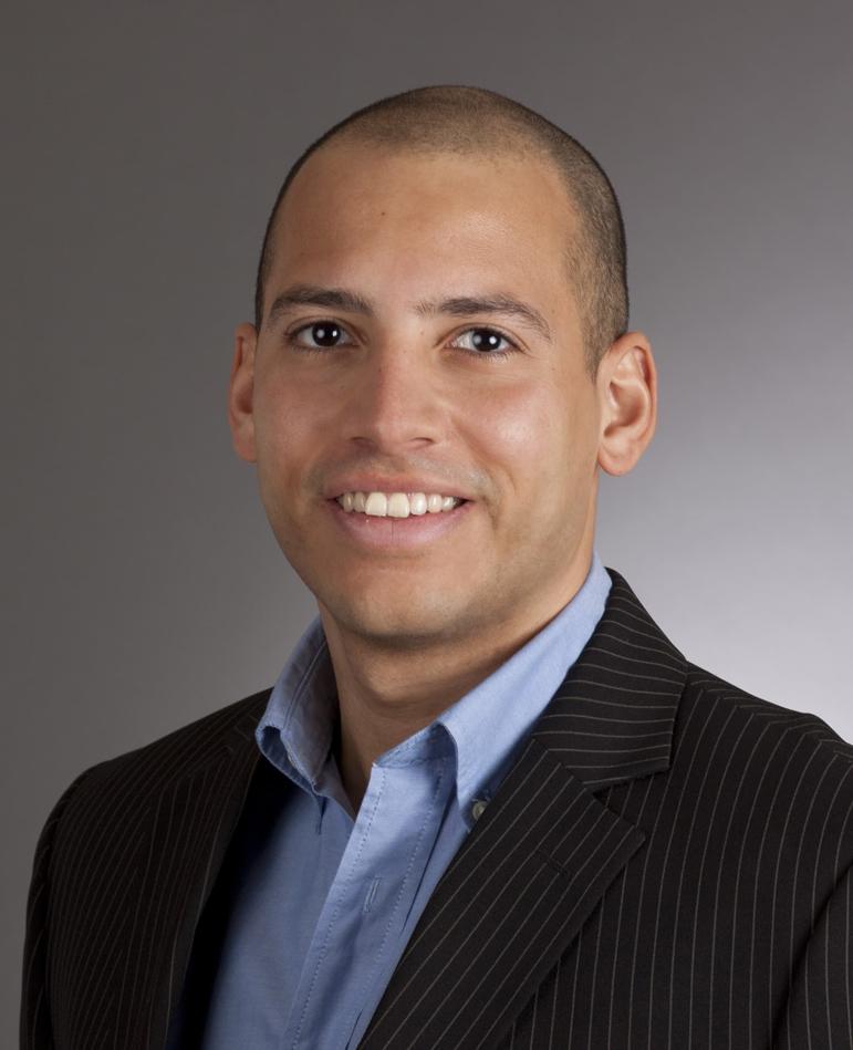Florian Beaudouin, Sportwissenschaftler, MSc