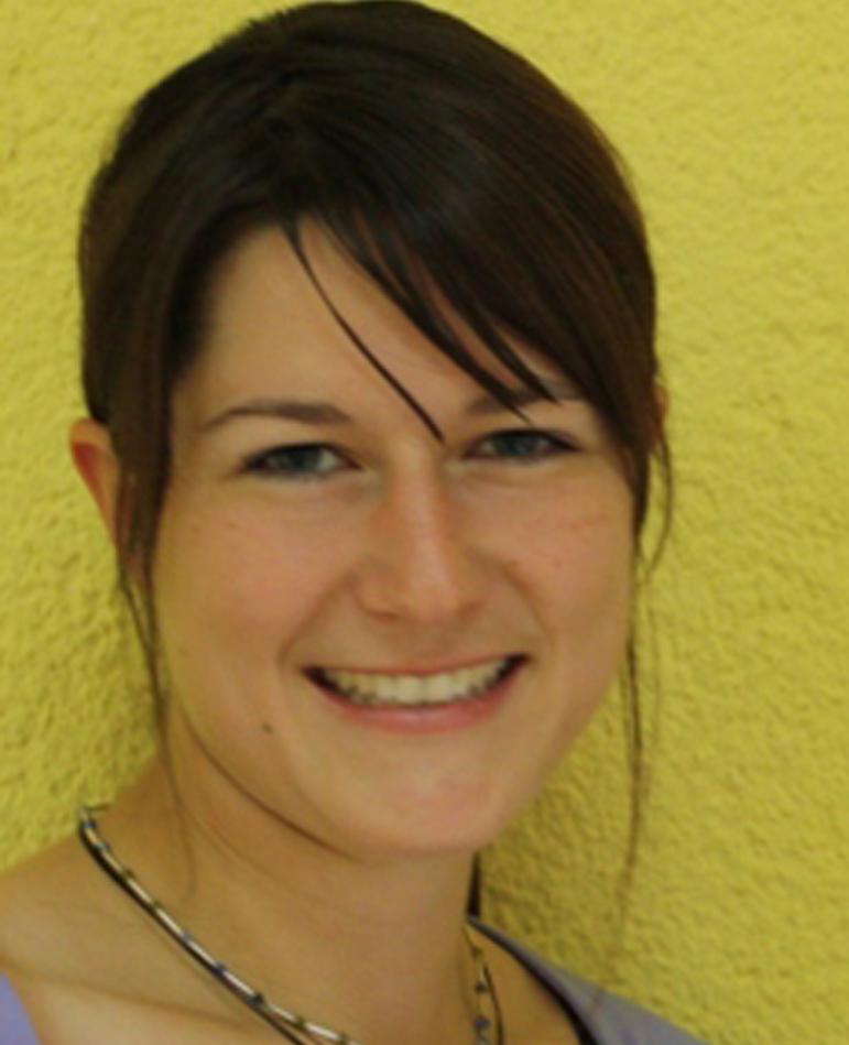Dr. phil. Stephanie Kersten, Sportwissenschaftlerin, M.A.